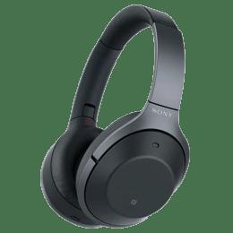 Sony Wireless Bluetooth Headphones (WH-1000XM2, Black)_1