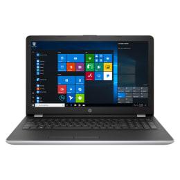 HP Pavilion15-BS636TU Core i3 6th Gen Windows 10 Home Laptop (4 GB RAM, 1 TB HDD, Intel HD 520 Graphics, 39.62cm, Silver)_1