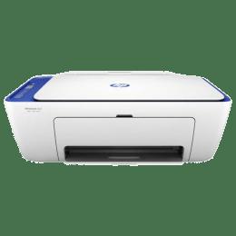 Buy HP DeskJet Ink Advantage 2676 All-in-One Inkjet ...