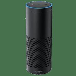 Amazon Echo Plus 1st Generation Smart Speaker with Smart Home Hub (B01J4IY6X0, Black)_1
