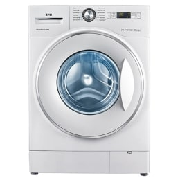 IFB 6.5 kg Fully Automatic Front Loading Washing Machine (Senorita WX, Silver)_1
