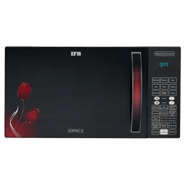 IFB 30 Litres Convection Microwave Oven (30FRC2, Black)_1