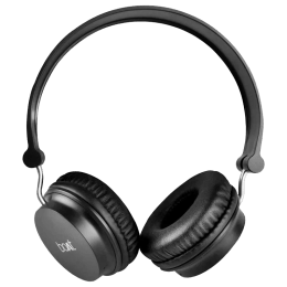 boAt Rockerz 400 Over-Ear Wireless Headphone with Mic (Bluetooth 4.1, Extra Bass, Black)_1
