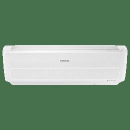 Samsung 1.5 Ton 3 Star Inverter Split AC (Wind Free AR18NV3XEWK, White)_1