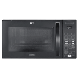 IFB 30 Litres Convection Microwave Oven (30BRC2, Black)_1