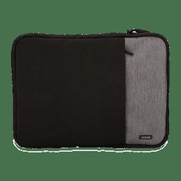Croma XL5194 Sleeve for 12 Inch Laptop (SSLAC011, Grey)_1
