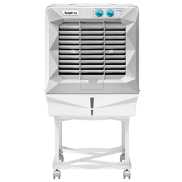 Symphony Diamond 61 DB 61 Litres Residential Air Cooler (White)_1