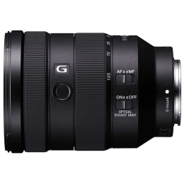 Sony FE 24-105 mm F4 G OSS Lens (Black)_1