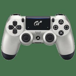 Sony PlayStation DualShock 4 Controller GT Sport Edition (Silver)_1