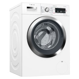 Bosch 9 kg Fully Automatic Front Loading Washing Machine (WAW28790IN, White)_1