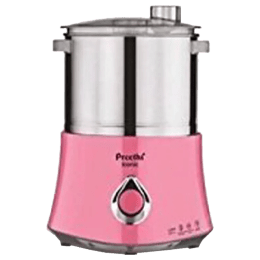 Preethi Iconic Wet Grinder (Pink)_1