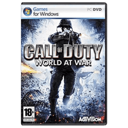 PC Game (Call of Duty: World At War)_1