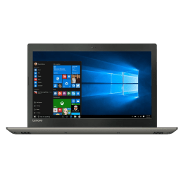 Lenovo IdeaPad 520 81BF00ANIN Core i5 8th Gen Windows 10 Home Laptop (8 GB RAM, 1 TB HDD, NVIDIA GeForce MX150 + 2 GB Graphics, MS Office, 39.62cm, Grey)_1