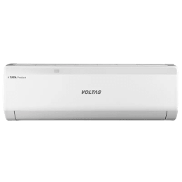 Voltas 1.5 Ton 3 Star Split AC (183 MZE, Copper Condenser, White)_1