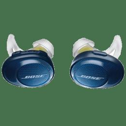 Bose Soundsport Free True Wireless Earbuds (774373-0020, Navy Blue)_1