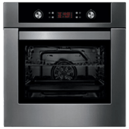 Hafele Nagold 70 Litres Built-in Oven (Electronic Control Digital Display, RIBB 70, Black)_1