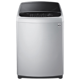 LG 9 kg Fully Automatic Top Loading Washing Machine (T1084WFES6, Silver)_1