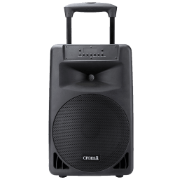 Croma Trolley Music Speaker System (EY3024 SFPX2000, Black)_1