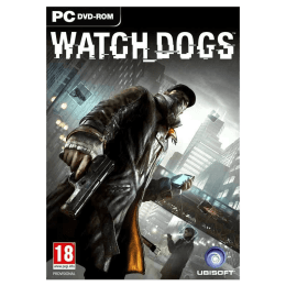 PC Game (Watch Dogs)_1