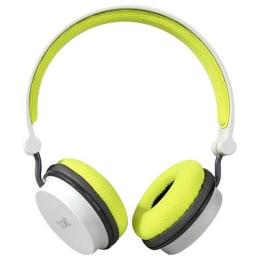 boAt Rockerz 400 Over-Ear Wireless Headphone with Mic (Bluetooth 4.1, Extra Bass, Grey)_1
