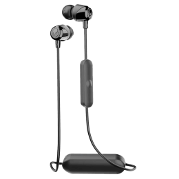 Skullcandy JIB Wireless Bluetooth Earphones (S2DUW-K003, Black)_1