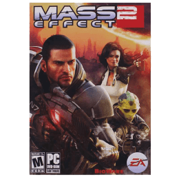 PC Game (Mass Effect 2)_1
