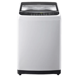 LG 6.5 kg Fully Automatic Top Loading Washing Machine (T7581NEDLZ, White)_1
