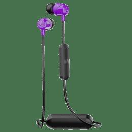 Skullcandy JIB Wireless Bluetooth Earphones (S2DUW-K082, Purple)_1