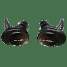 Bose SoundSport Free Wireless Earphones (Black)_1