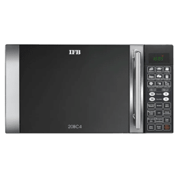 IFB 20 Litres Convection Microwave Oven (20BC4, Black)_1