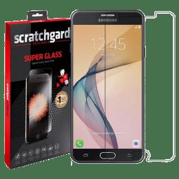 Scratchgard Screen Protector for Samsung Galaxy J7 Nxt (Transparent)_1