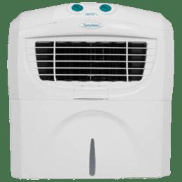 Symphony Siesta Jr Residential Cooler (White)_1