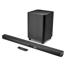 JBL Bar 3.1 Channel Soundbar with Wireless Subwoofer (Black)_1