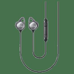 Samsung In-Ear Wired Earphones with Mic (EO-IG930BBEGIN, Black)_1
