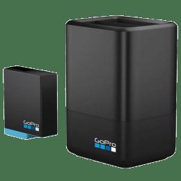 Go Pro Hero 8 1220 mAh Camera Battery Charger (AJDBD-001-EU, Black)_1