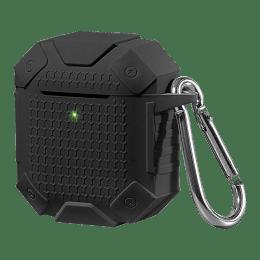 Stuffcool AirPods Charging Case (VPAIRPOD, Black)_1