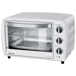 Sunflame 16 Litres Oven Toaster Grill (16 PC, White)_1