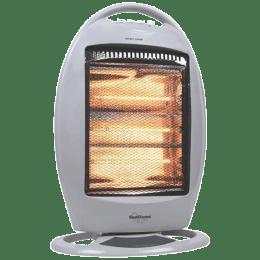 Sunflame 1200 Watt Halogen Room Heater (SF 932, Silver)_1