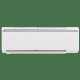 Daikin 1.8 Ton 2 Star Split AC (Copper Condenser, FTQ60TV, White)_1