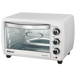 Sunflame 23 Litres Oven Toaster Grill (23 RPC, White)_1