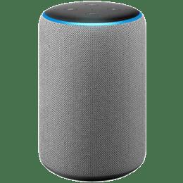 Amazon Echo 3rd Generation Smart Speaker (B07PBGQ24B, Grey)_1