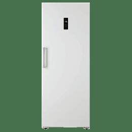 Haier 250 Litres Frost Free Single Door Freezer (Super Freezer Option, H2F-220WAA, White)_1