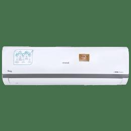 Croma 2 Ton 3 Star Inverter Split AC (CRAC7558, Copper Condenser, White)_1