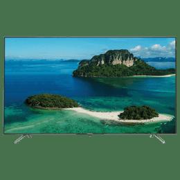 Panasonic 109 Cm (43 Inch) 4K Ultra HD Smart Android TV (TH-43GX655DX, Black)_1