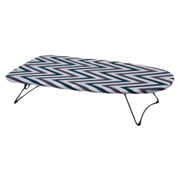 Peng Essentials Tabletop Ironing Board (PNGIRNB20, Black)_1