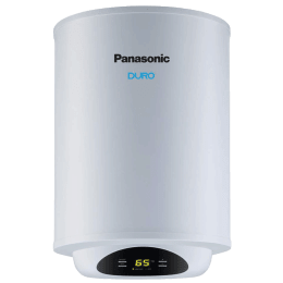 Panasonic Duro 25 Litres Storage Water Geyser (2000 Watts, WSPVP25MW01A, White)_1