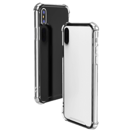 Inbase Ultra Clear TPU Shell Back Case Cover for Apple iPhone 11 (Clear)_1