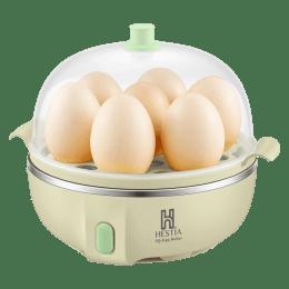 Hestia IQ 350 Watt Egg Boiler (HIQEB, Green)_1