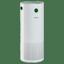 Resideo 1618 Air Purifier (RESI-1618, White)_1