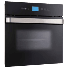 Glen 43 Litres Built-in Oven (Touch Control, 658 Touch, Black)_1